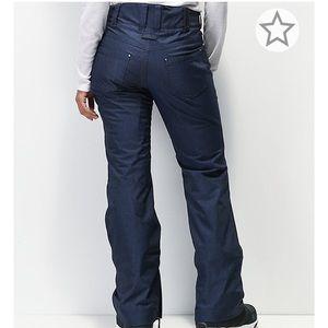 Aperture outerwear Snowboard Pants